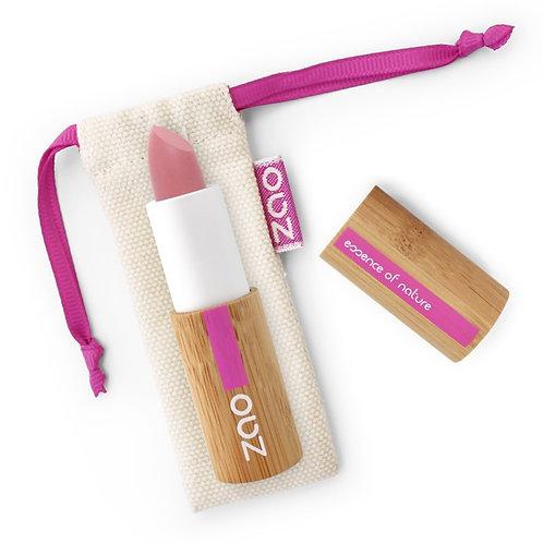 Zao Soft Touch Lipstick - Powdered Pink (434)