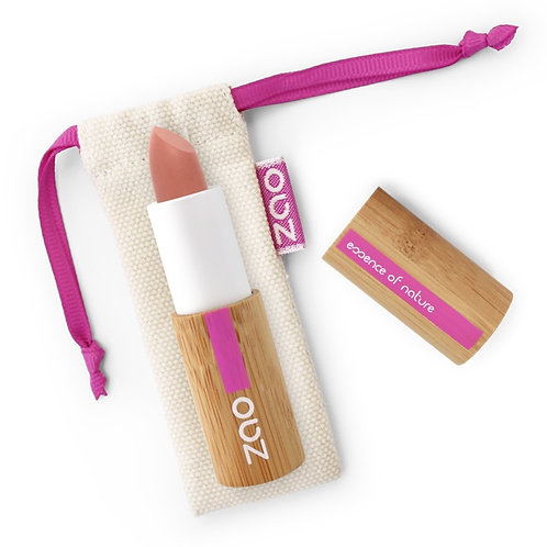 Zao Soft Touch Lipstick - Nude Sensation (433)