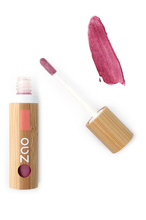 Zao Organic Vegan Lipgloss - Antique Pink (014)
