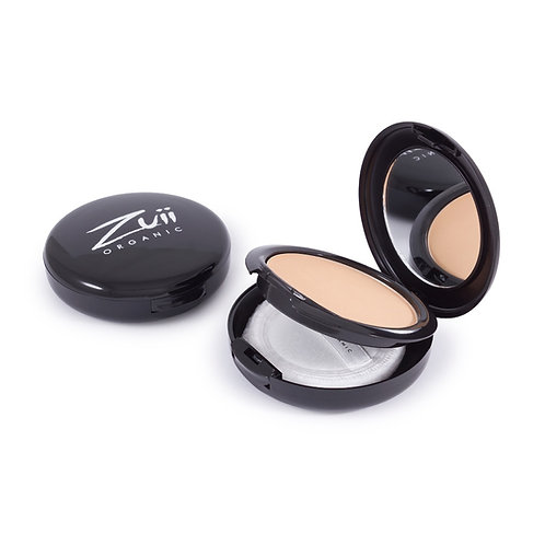 Zuii Organic Flora Ultra Powder Foundation