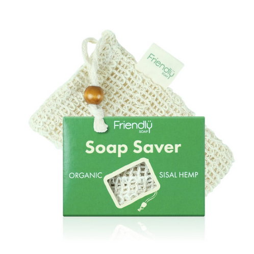 Friendly Soap - Soap Saver Bag