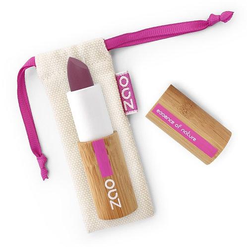 Zao Soft Touch Lipstick - Aubergine (437)