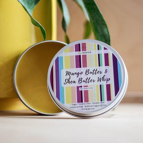 Kokoa Shea Butter & Mango Butter