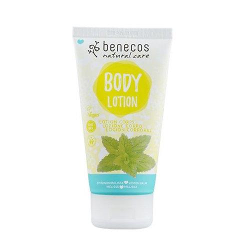 Benecos Melissa Body Lotion 150ml