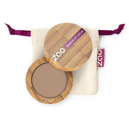 Zao Eyebrow Powder - Blonde (260)