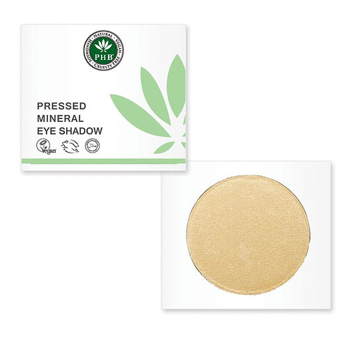 PHB Pressed Mineral Eyeshadow - Almond