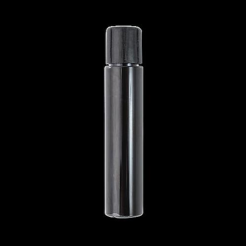 Zao Refillable Felt Tip Eyeliner Refill - Intense Black (066)