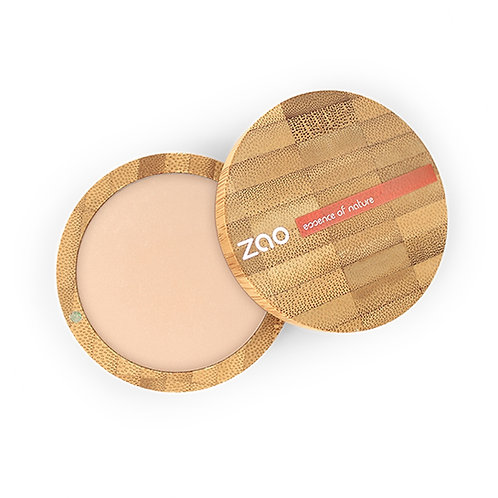 Zao Mattifying 'Bright Complexion' Powder (346)