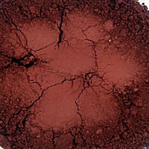 Earthnicity Mineral Foundation - Cocoa