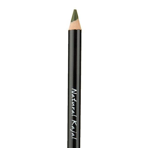 Benecos Natural Kajal Eyeliner - Olive