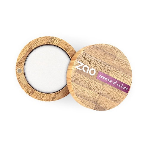 Zao Pearly Eyeshadow - Pearly White (101)
