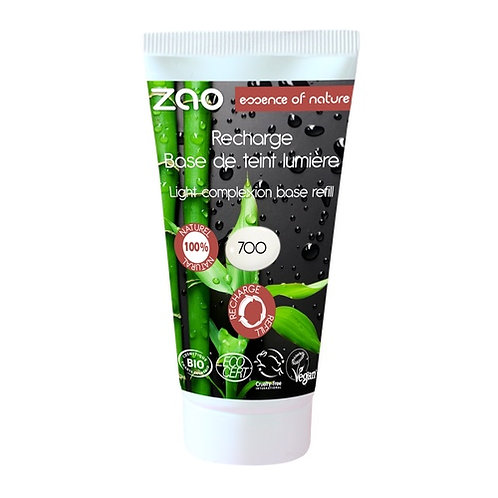 ZAO Light Complexion Base Refill (700)
