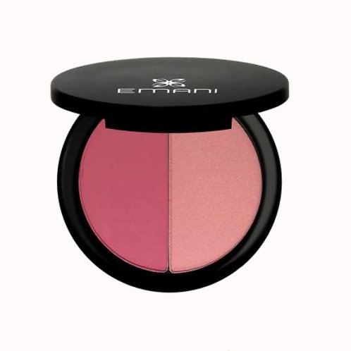 Emani Vegan Perfecting Highlighter Blush - Tahiti Breeze