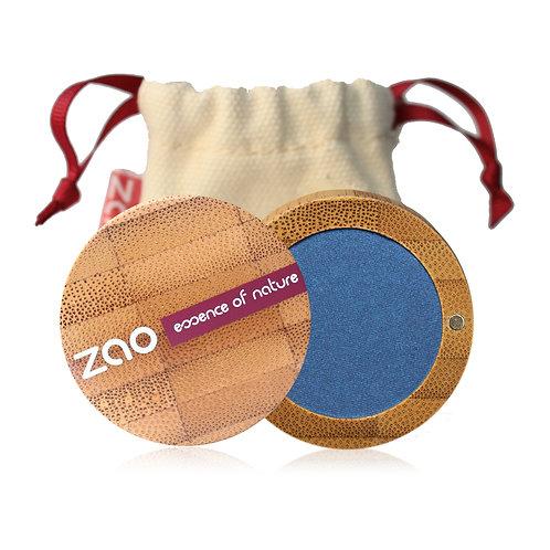 Zao Pearly Eyeshadow - Royal Blue (120)