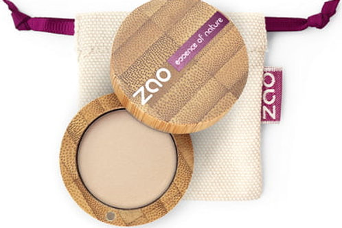Zao Matt Eyeshadow - Brown Beige (202)