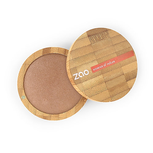 ZAO Mineral Cooked Bronzer - Copper Caramel 342