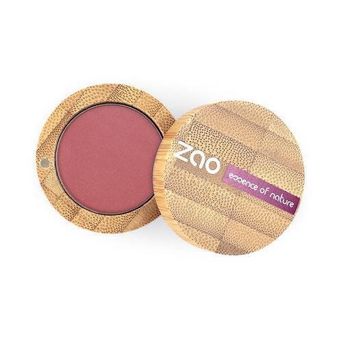 Zao Pearly Eyeshadow - Peach Pink (111)