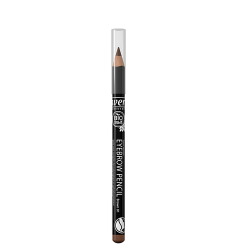 Lavera Organic Eyebrow Pencil - Brown 01