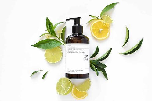 Evolve Citrus Blend Aromatic Hand & Body Wash