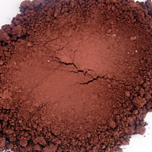 Earthnicity Mineral Foundation - Hazelnut