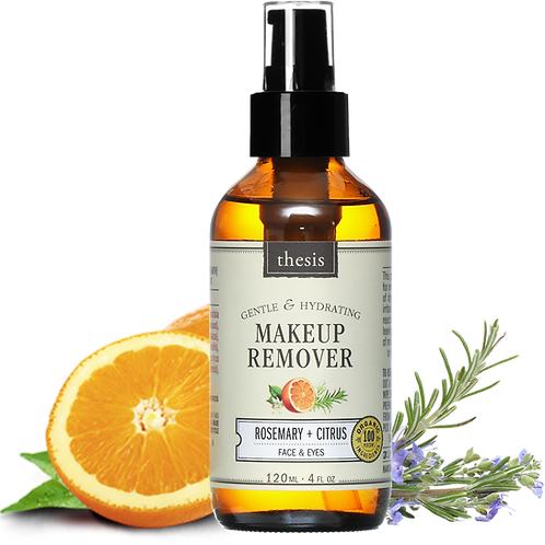 Thesis Makeup Remover Rosemary Citrus