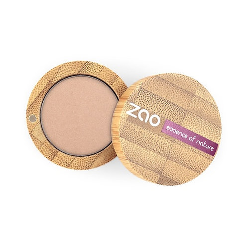 Zao Pearly Eyeshadow - Golden Sand (105)