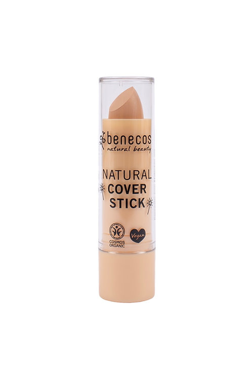Benecos Natural Cover Stick - Vanilla