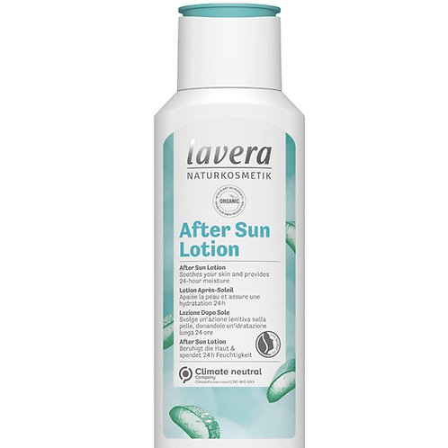 Lavera Organic After Sun Lotion 200ml