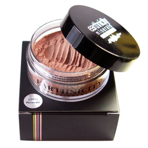 Earthnicity Mineral Bronzers - Tropical