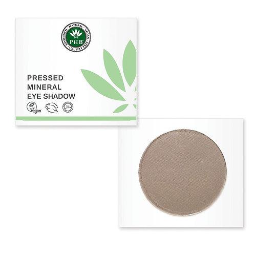 PHB Pressed Mineral Eyeshadow - Dove Grey