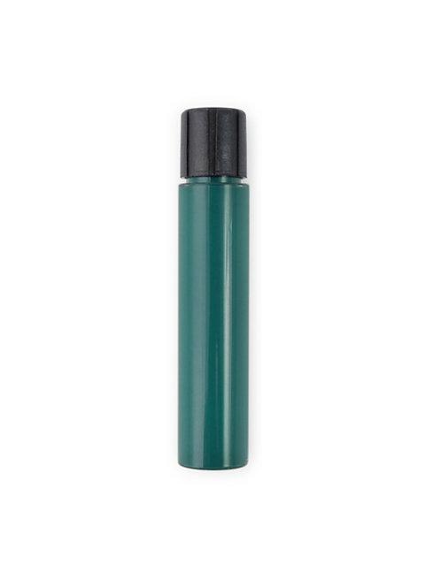 Zao Refillable Liquid Eyeliner Refill - Emerald Green (073)