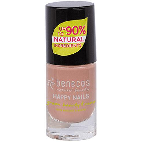 Benecos Happy Nails Nail Polish - You-nique
