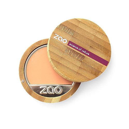 ZAO Compact Foundation - Ivory (730)