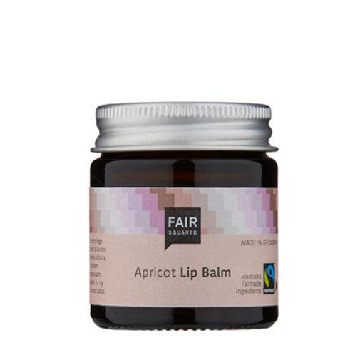 Fair Squared Lip Balm - Apricot - 20g