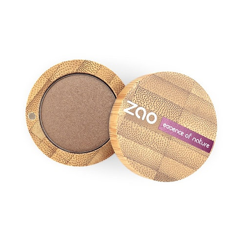Zao Pearly Eyeshadow - Bronze (106)