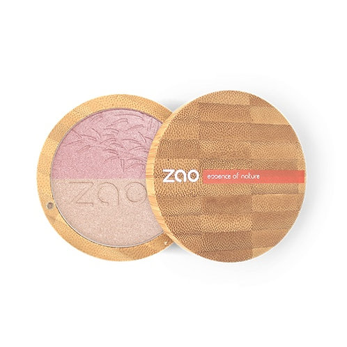 Zao Duo Shine-Up Powder (311)