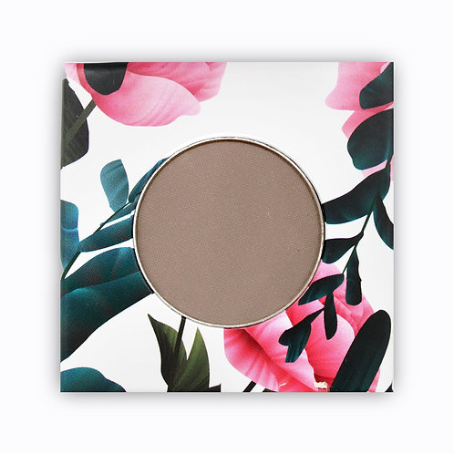 PHB Pressed Mineral Brow Powder - Ash Blonde