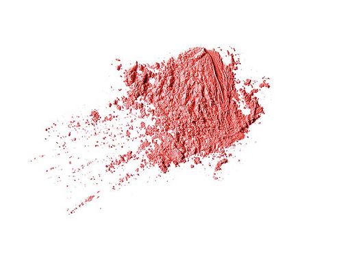 Adorn Cheeky Mineral Blush - Coral Radiance