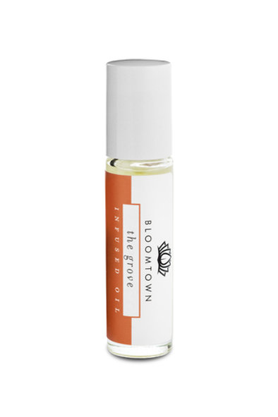 Bloomtown Roll-on Infused Oil: The Grove