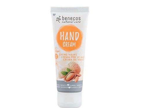 Benecos Classic Hand Cream 75ml