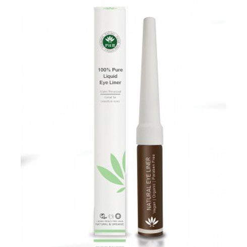 PHB Ethical 100 % Pure Liquid Eyeliner - Brown