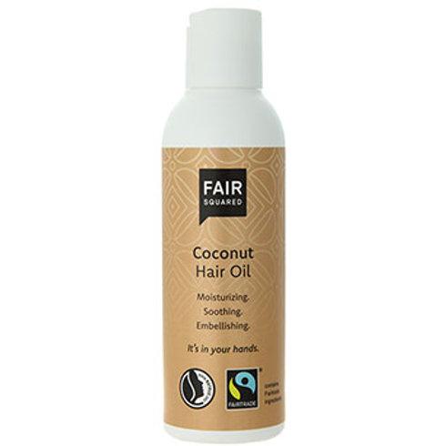 Fair Squared Coconut Hair Oil - 150ml