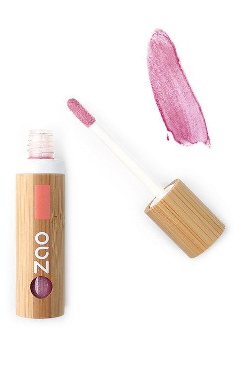 Zao Organic Vegan Lipgloss - Pink (011)
