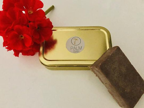 PALM Face Cleansing BAR All Skin Types