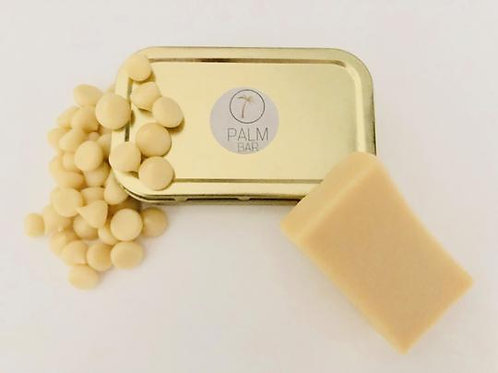 PALM Body Butter BAR Nourishing