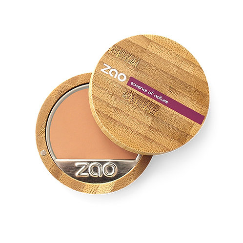 ZAO Compact Foundation - Neutral (733)