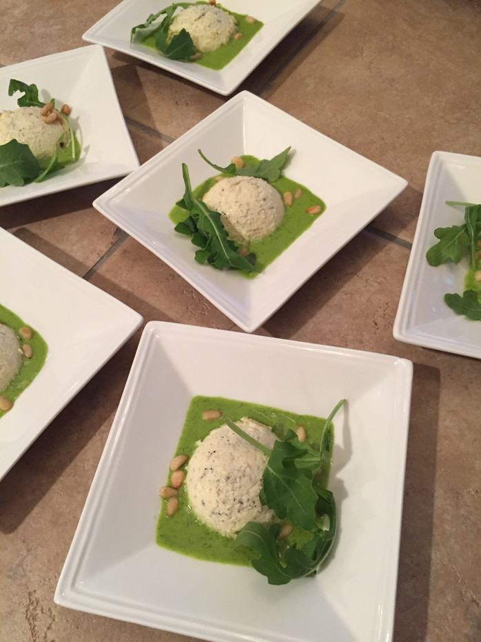 NEW upcoming Cooking Classes!