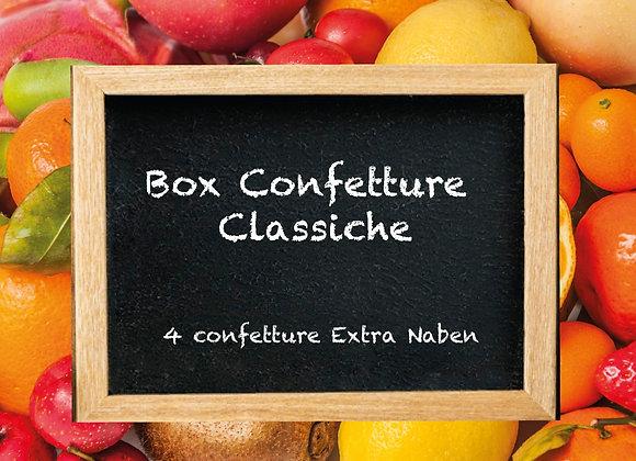 Box Confetture Classiche