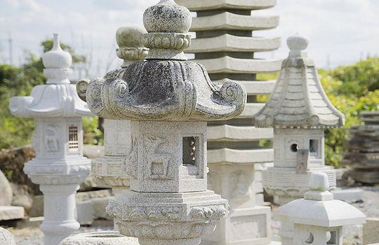浦部石材工業イメージ写真