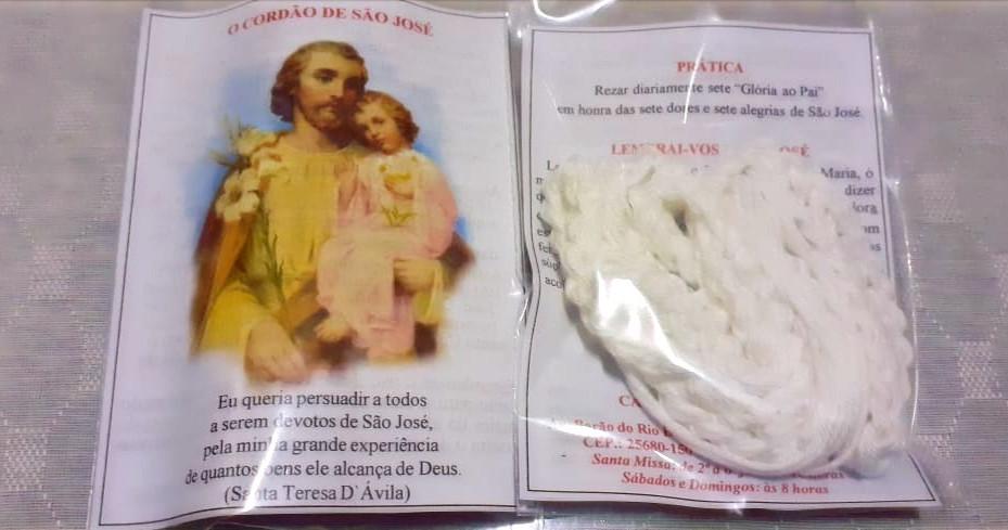 Cordão de São José